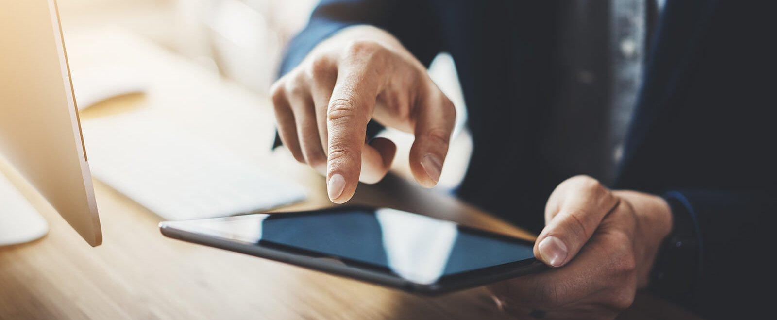 Der Weg zur digitalen Kanzlei: Für Mandanten