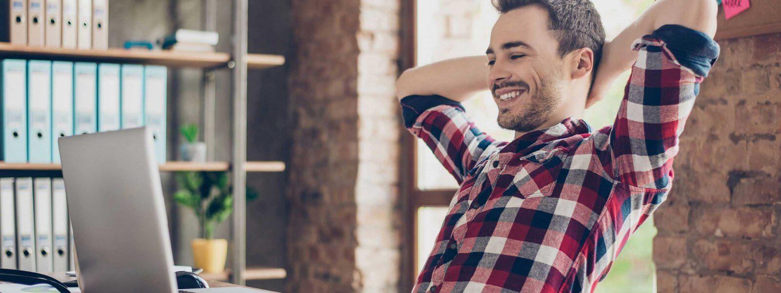Drei Tricks für gut organisierte Buchhaltung