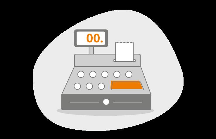 lexoffice Kassenbuch für Ihre Bargeschäfte – einfach und schnell für Kleinunternehmer und Selbstständige