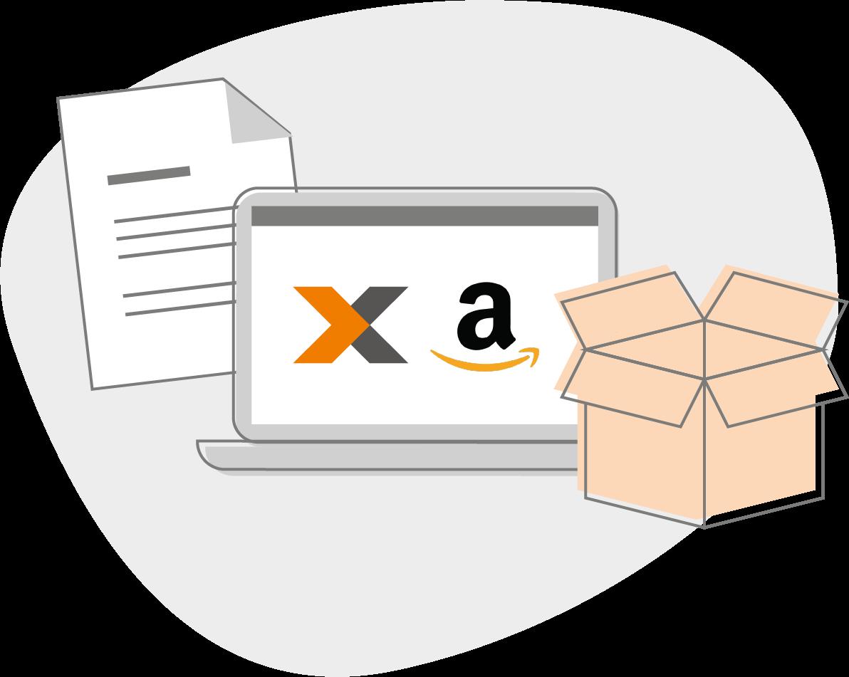 lexoffice Buchhaltung an Amazon FBA & FBM anbinden – Automatisieren & Zeit sparen
