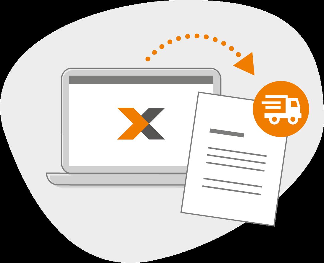 Mit lexoffice Lieferscheine für Kunden erstellen
