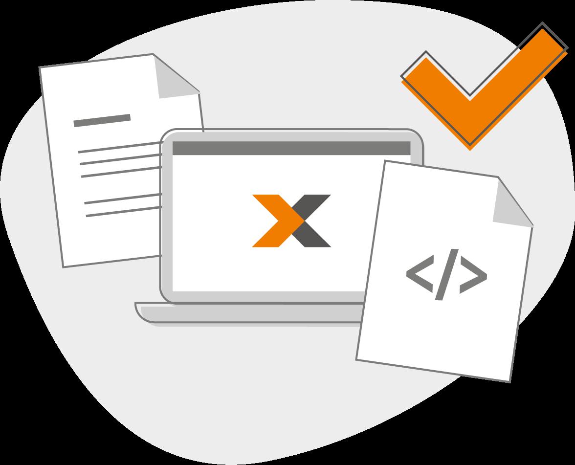 XRechnung einfach und rechtssicher mit lexoffice online erstellen