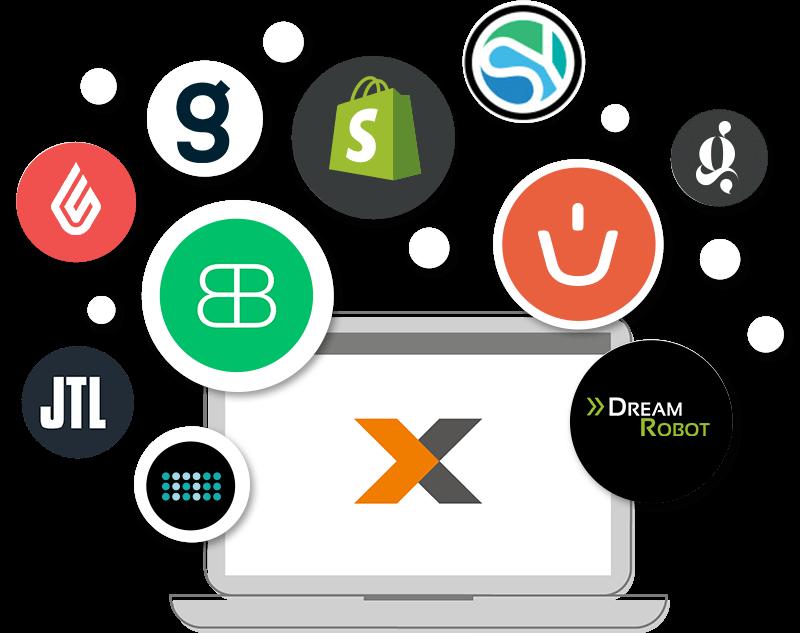 Buchhaltung an Online Shop anbinden – Automatisieren & Zeit sparen mit lexoffice