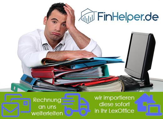 FinHelper