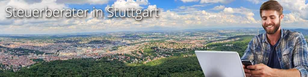Header Steuerberater in Stuttgart die Steuerberatersuche lexoffice Rechnungsprogramm und Buchhaltungssoftware