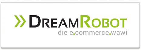 DreamRobot Online Warenwirtschaft