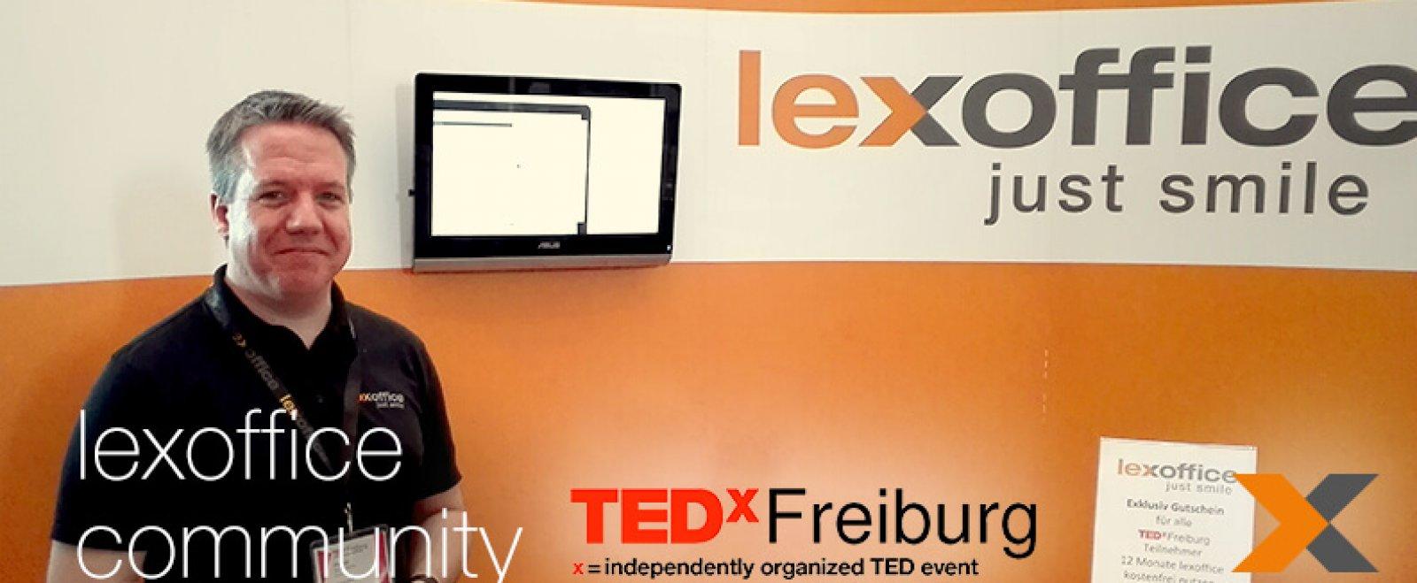 TEDx Freiburg 2017