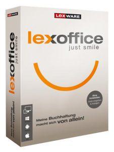 lexoffice Buchhaltungsprogramm und Rechnungssoftware