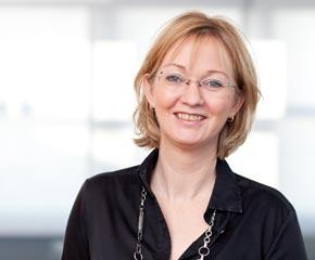 Cosima Schöffel (Leitung Kundenservice)