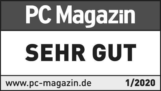 Lohn PC Magazin lexoffice Rechnungsprogramm Buchhaltungssoftware