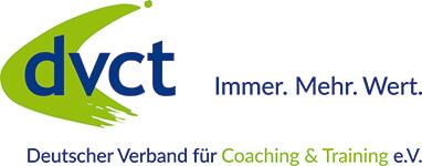 Logo Coaching-Verband dvct