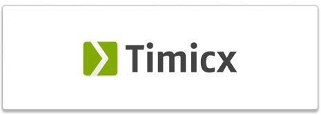 Timicx Zeiterfassung für Projekte