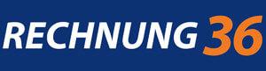 Logo Rechnung36 Factoring für KMUs ein lexoffice Partner