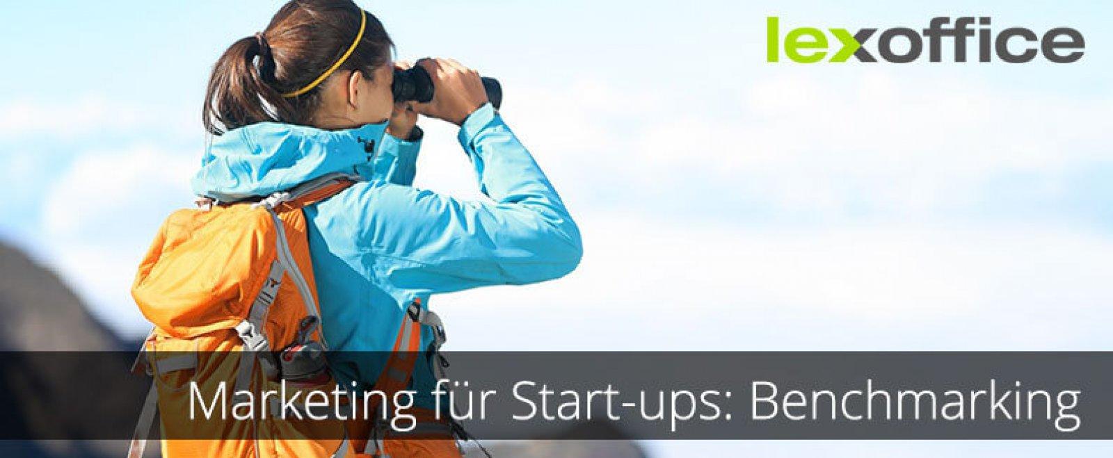 Benchmarking für Start-ups ist eine Herausforderung, denn es ist gar nicht so einfach, die Leistungen der Mit-Wettbewerber zu vergleichen