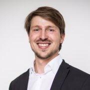 Martin Jaehner von binee.com