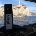 Pendelordner auf Capri