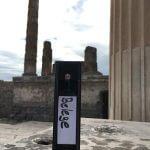 Pendelordner in Pompeij