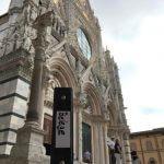 Pendelordner in Siena