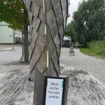 Pendelordner auf Usedom