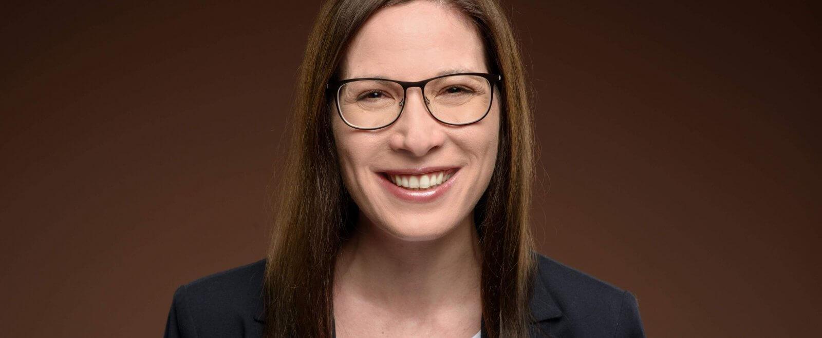 Steuerberaterin Daniela Kunz aus München