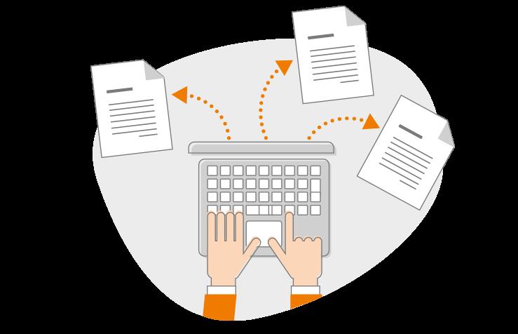 Online Rechnungen Schreiben Mit Lexoffice Vom Marktführer Lexware