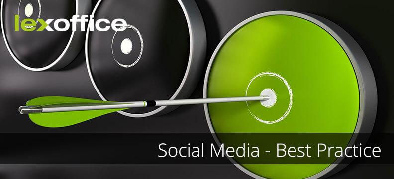 Social Media Best Practice – 5 Tipps für Deine Strategie