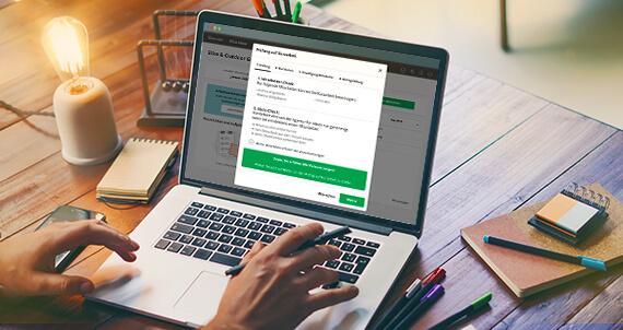 lexoffice Rechnungsprogramm Buchhaltungssoftware