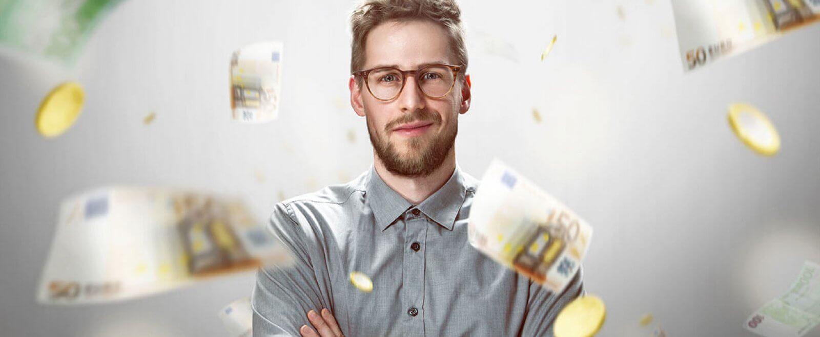 Absicherung für Selbständige: Die Erwerbsminderungsrente