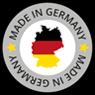 Zertifikat made in Germany Steuerberater lexoffice Rechnungsprogramm Buchhaltungssoftware